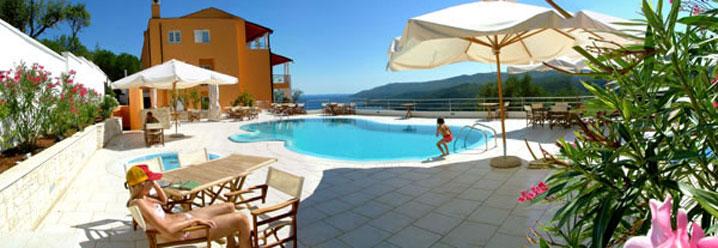 Hotel Villa Annette, Rabac - Istria