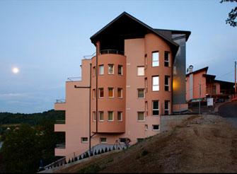 Aparthotel Villa Magdalena