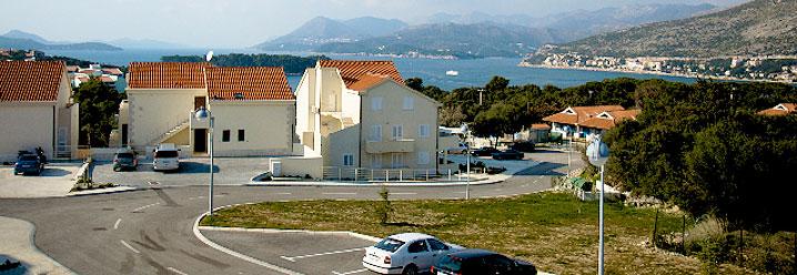 Pervanovo Apartments, Dubrovnik
