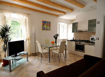 Charming high quality apartments  in Dubrovnik center