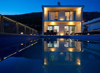 Luxury villa near Split with Spa and Wellness zone