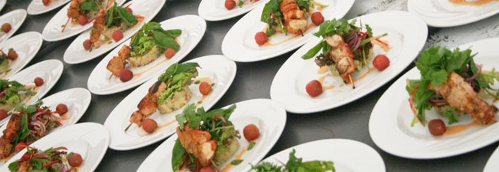 Top Catering Services in Croatia