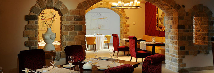 The most exclusive and prestigious Croatian restaurants