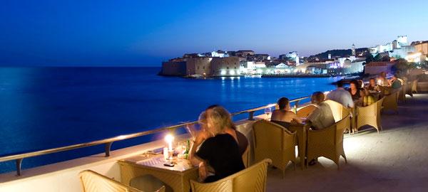 Luxury & exclusive hotel Excelsior in Dubrovnik Croatia