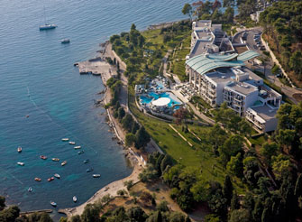 Exclusive LUXURY Croatian HOTELS