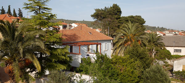 Holiday house for rent in Stari Grad on Hvar Island
