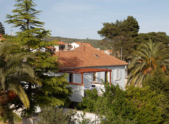Charming villa in Stari Grad on Hvar Island