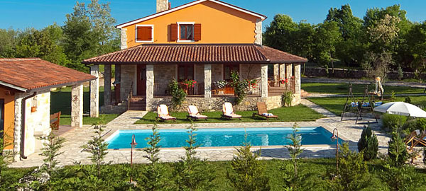 Other High Quality Croatian Villas for your holiday