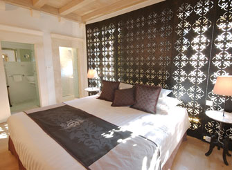 Small Luxury Boutique Hotel in the Town of Korčula