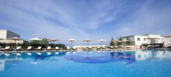 Golf & Spa Resort Kempinski Hotel Adriatic