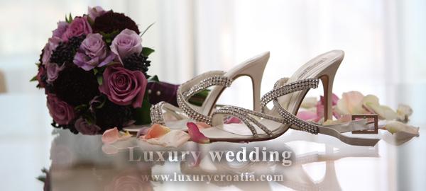 Exclusive wedding in Croatia