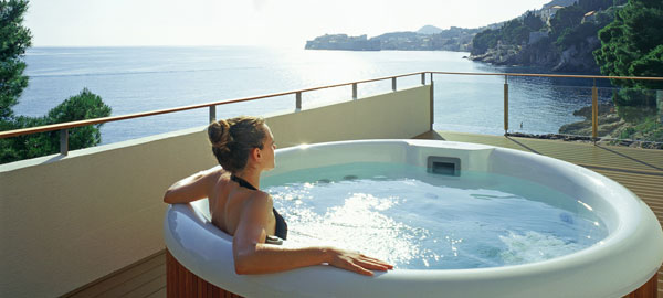 Hotel Villa Dubrovnik - a luxury place for you