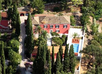 Luxury Villa on Dubrovnik Riviera