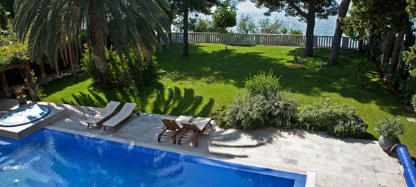 Luxury Villa in Split - Dalmatia