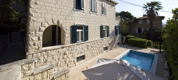 Luxury & Exclusive villa in Split with swimming pool