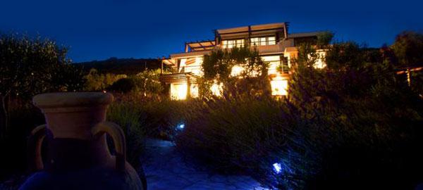 Luxury Seafront Villa on the island of Vis