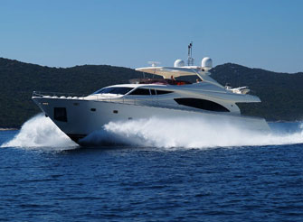Boat and YACHT CHARTER in Croatia