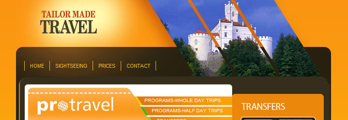 Pro Travel - Transfer and Limousine Service in Zagreb