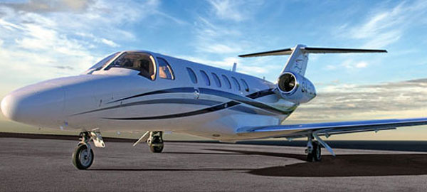 Jet charter in Croatia