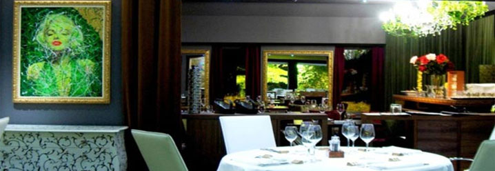 Restaurant Marcellino