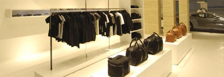 Shopping - clothing