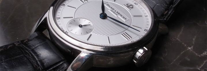 Shopping | Watches - Accessories