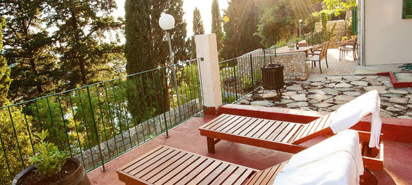 Stone house for rent in Dubrovnik - Croatia