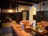 Reception in the Small Luxury Boutique Hotel in Dubrovnik