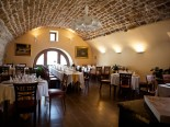 Hotel Restaurant in the Small Luxury Boutique Hotel in Dubrovnik