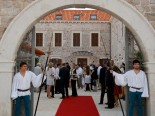Events in the Small Luxury Boutique Hotel in Dubrovnik