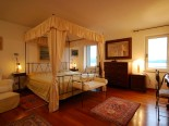 Suite in Small Boutique Hotel Villa Tuttorotto in Rovinj in Istria