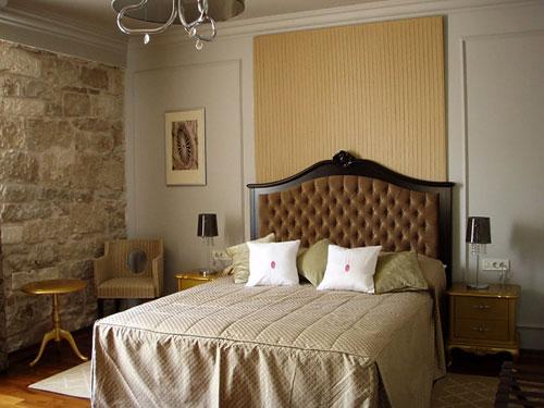 Hotel bastion zadar luxury exclusive small boutique for Boutique hotel intermezzo 4 pag croatie
