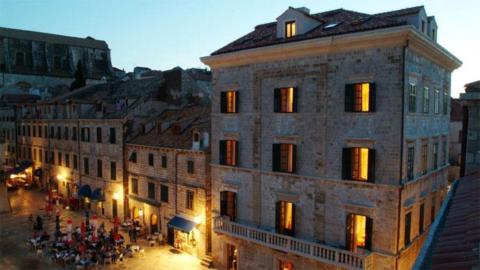 Star Boutique Hotels In Dubrovnik