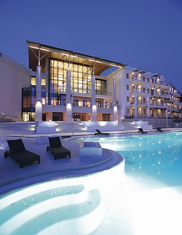 Exclusive and luxury hotels croatia croatia five stars for Exclusive luxury accommodation