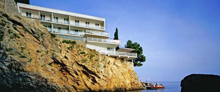 Exclusive and luxury hotels croatia croatia five stars for Boutique hotel zagreb croatia