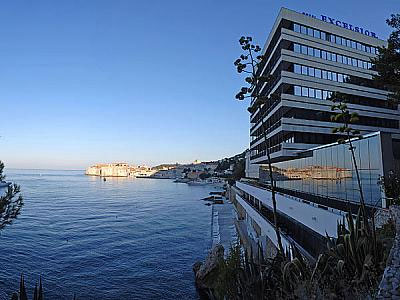 Spa Hotel Dubrovnik