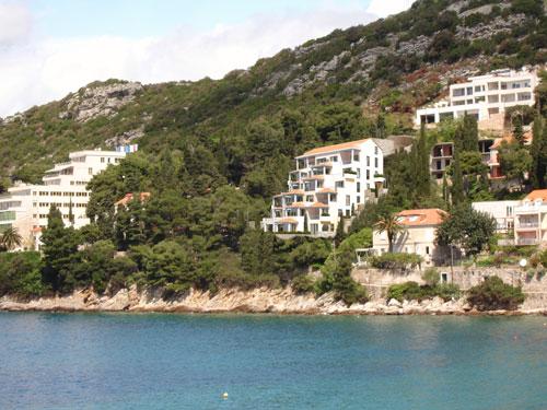 Luxury apartments for sale in Dubrovnik, Croatia