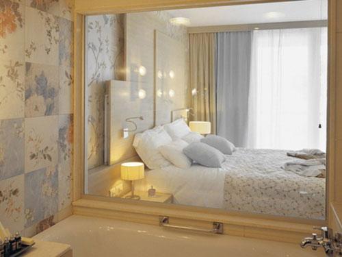 Novi spa hotels resort novi vinodolski croatia - Descrizione di una camera da letto ...