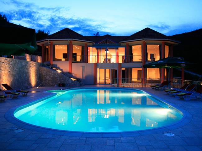 Luxury Villa For Sale Dubrovnik