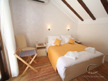 Double Bedroom on 2nd Floor in five star holiday villa in Dubrovnik with pool