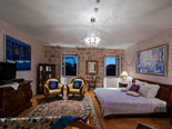Executive suite on the first floor of the Dubrovnik five stars luxury villa