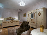 Senior suite on the first floor of the exclusive Dubrovnik villa