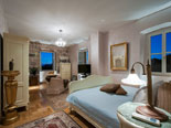 Other view of senior suite on the first floor of the exclusive Dubrovnik villa