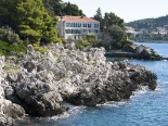 Setting of High End Luxury Villa in Lapad Bay in Dubrovnik