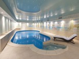 Indoor pool - High End Luxury Villa in Lapad Bay in Dubrovnik