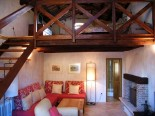 Suite in side of the Luxury Istrian Country Villa
