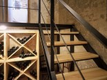 Wine Cellar in the Luxury Istrian Country Villa