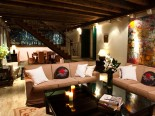 Living Room - Luxury & Exclusive Villa with pool and view on Dubrovnik