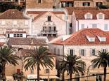 Luxury Villa with pool in Hvar Town in Dalmatia in Croatia