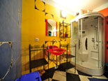Another bathroom on ground floor